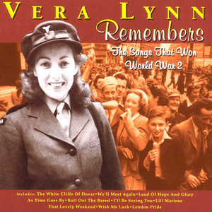 Vera Lynn Remembers - The Songs That Won World War 2 album