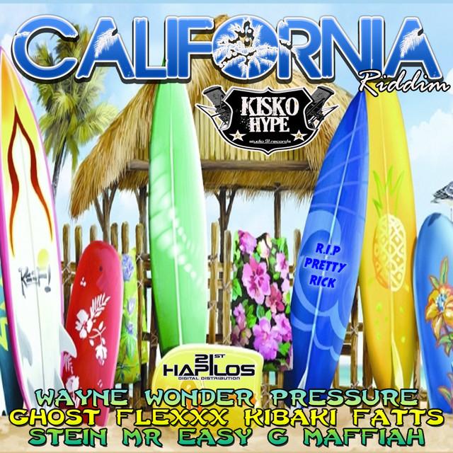 California Riddim