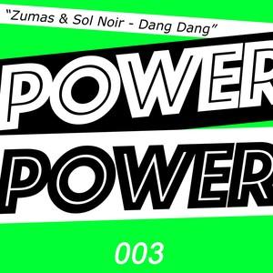 Zumas and Sol Noir