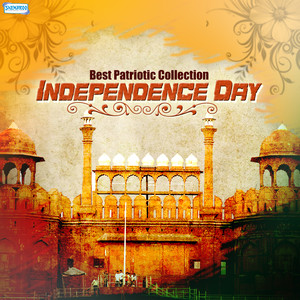 Best Patriotic Collection Independence Day Albumcover
