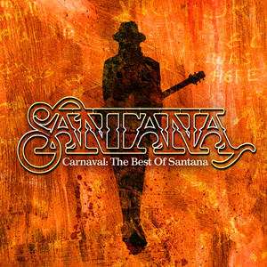 Carnaval: The Best of Santana album