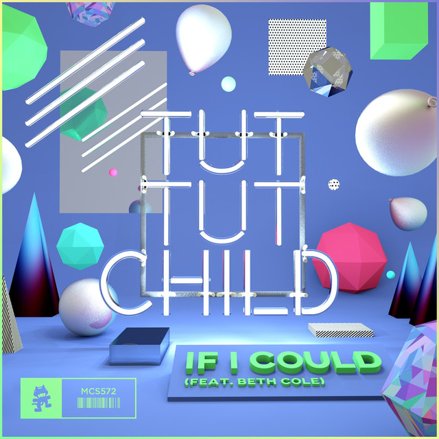 If I Could (feat. Beth Cole)