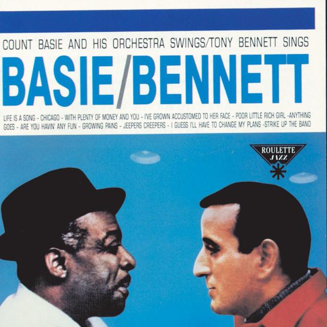 Basie Swings: Bennett Sings
