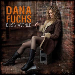 Bliss Avenue album