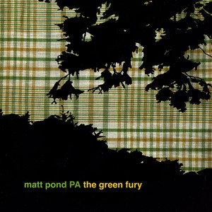 The Green Fury album