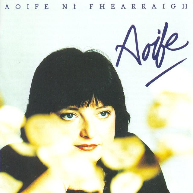 Aoife Ni Fhearraigh