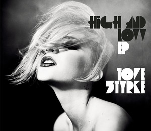 High And Low Albumcover