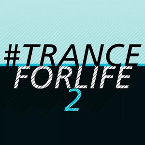 #tranceforlife, Vol. 2 Albumcover
