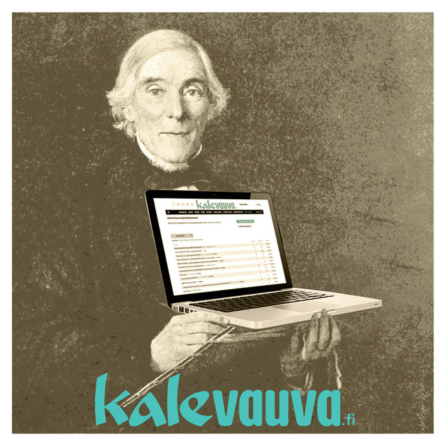 Kalevauva.fi