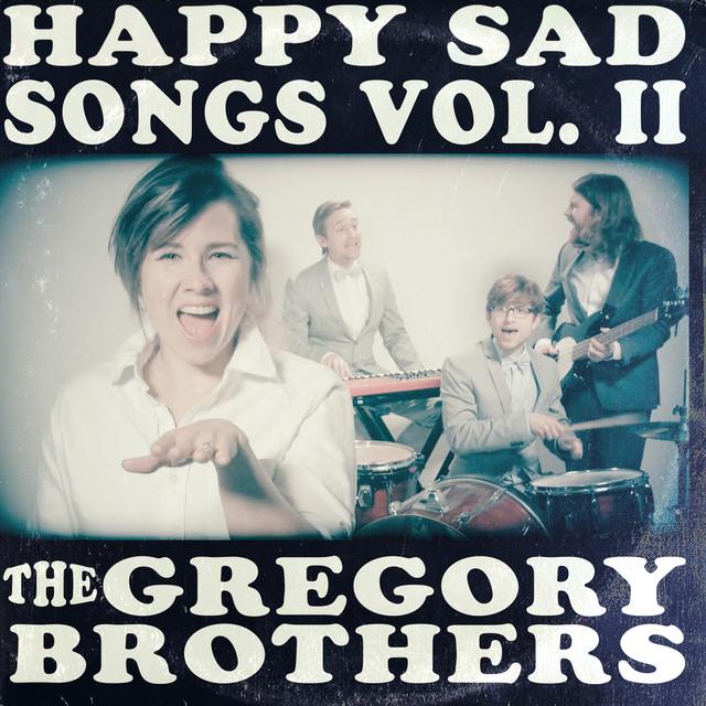 Happy Sad Songs, Vol. 2