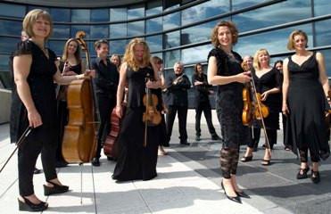 Britten Sinfonia tickets and 2018 tour dates