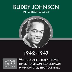 Complete Jazz Series 1942 - 1947 album
