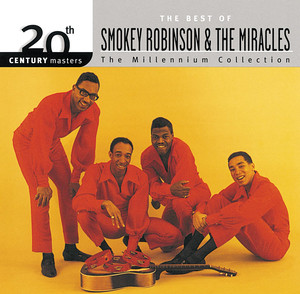 Smokey Robinson Just To See cover
