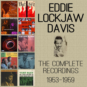 The Complete Recordings: 1953-1959