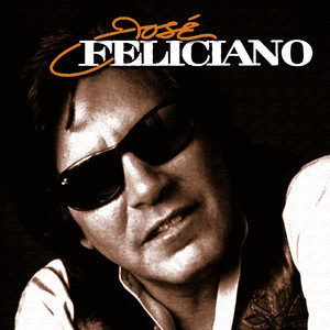 Jose Feliciano - Spanish Skies Albumcover