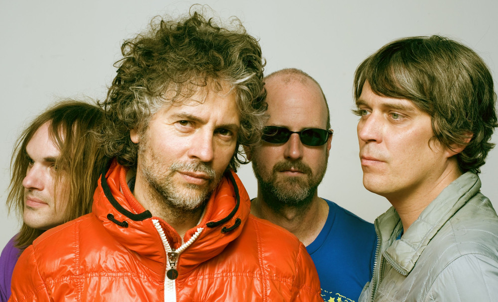 The Flaming Lips tickets and 2018 tour dates