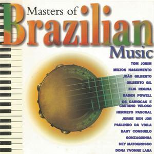 Master Of Brazilian Music album