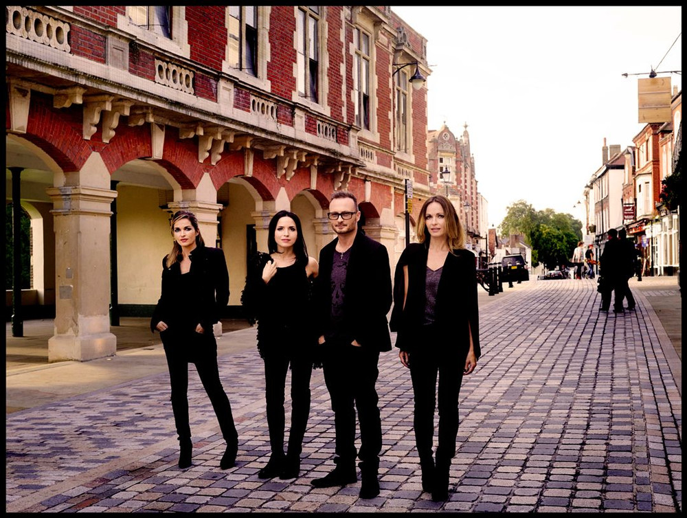 Image The Corrs