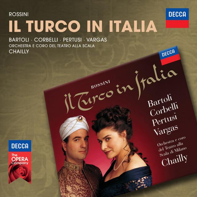Rossini: Il Turco In Italia