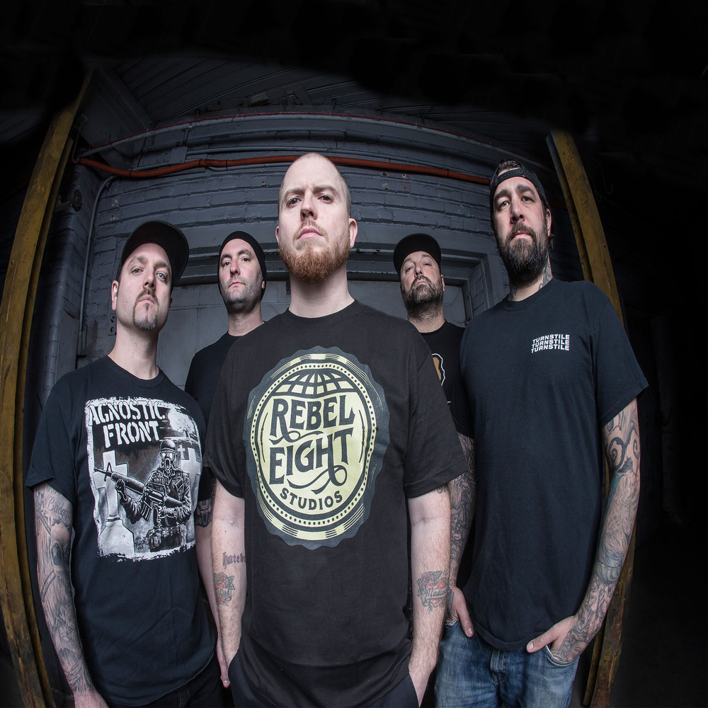Hatebreed tickets and 2018 tour dates