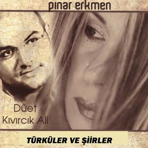 Türküler Ve Şiir Albümü