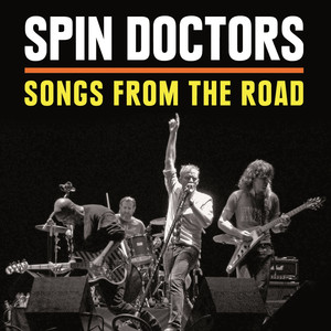 Songs from the Road (Live) Albumcover