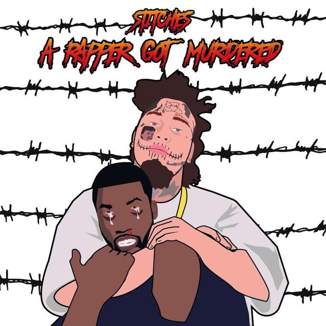 A Rapper Got Murdered