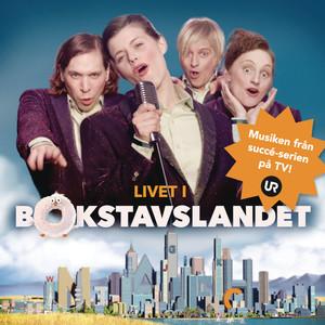Björn Kjellman, Bokstavslandet på Spotify