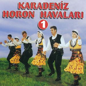 Karadeniz Horon Havaları - 1 Albümü