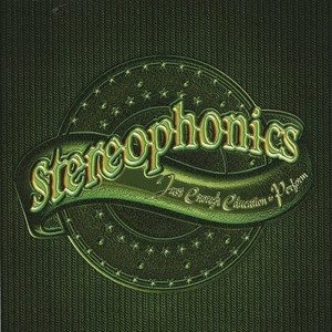 Stereophonics Handbags And Gladrags