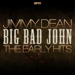 Big Bad John - The Early Hits album