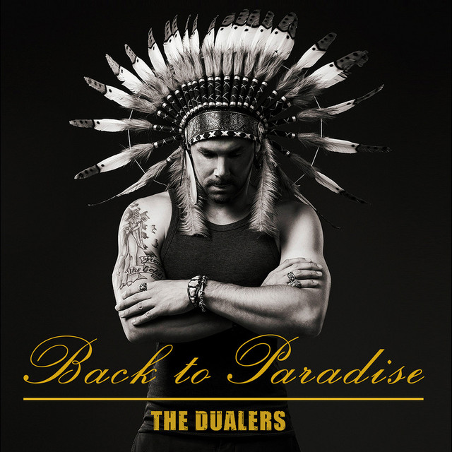 The Dualers tickets and 2018  tour dates