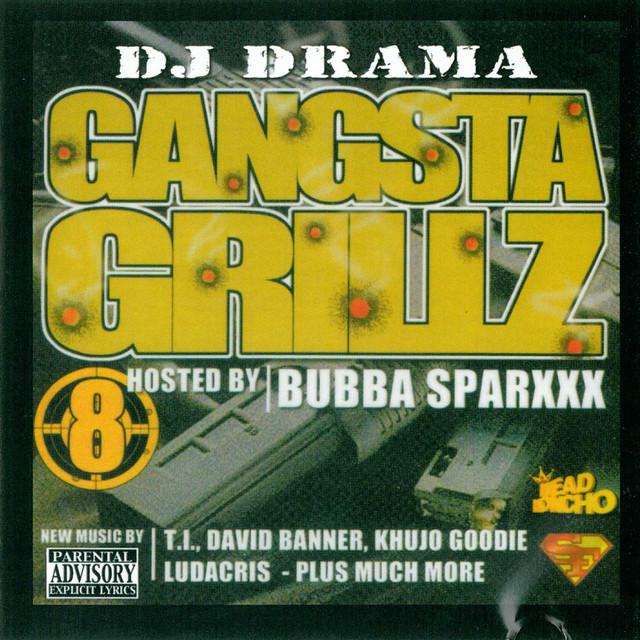 Gangsta Grillz 8