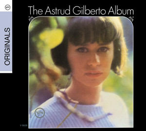 The Astrud Gilberto Album - Antonio Carlos Jobim