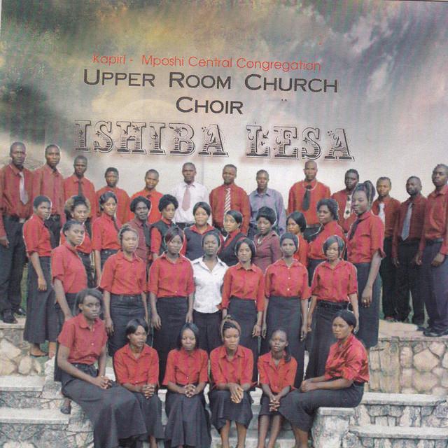 Upper Room Church Choir