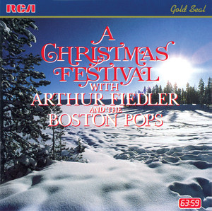 A Christmas Festival album