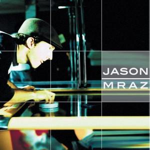 Jason Mraz Live & Acoustic 2001 Albumcover