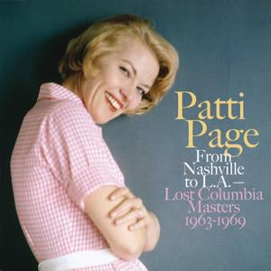 From Nashville to LA: The Lost Columbia Masters (1963-69) album