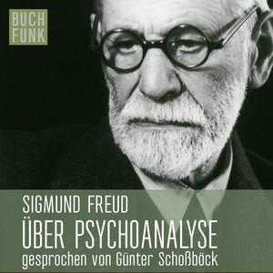 Über Psychoanalyse - fünf Vorlesungen Audiobook