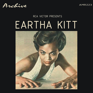RCA Victor Presents Eartha Kitt album