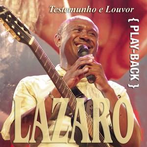 Testemunho e Louvor - Playback Albumcover