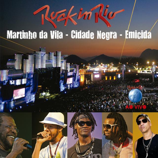 Rock In Rio (Ao Vivo)