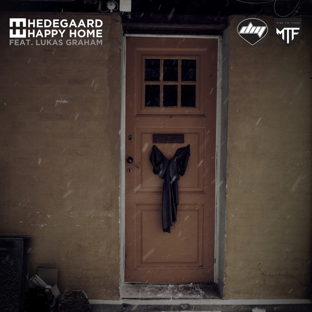 Lukas Graham, HEDEGAARD Happy Home (Feat. Lukas Graham) album cover