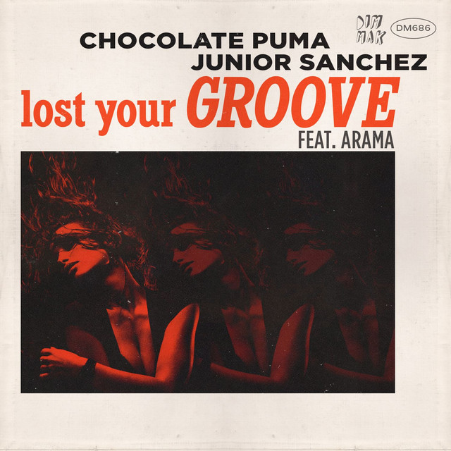 Lost Your Groove (feat. Arama) [Original Mix]