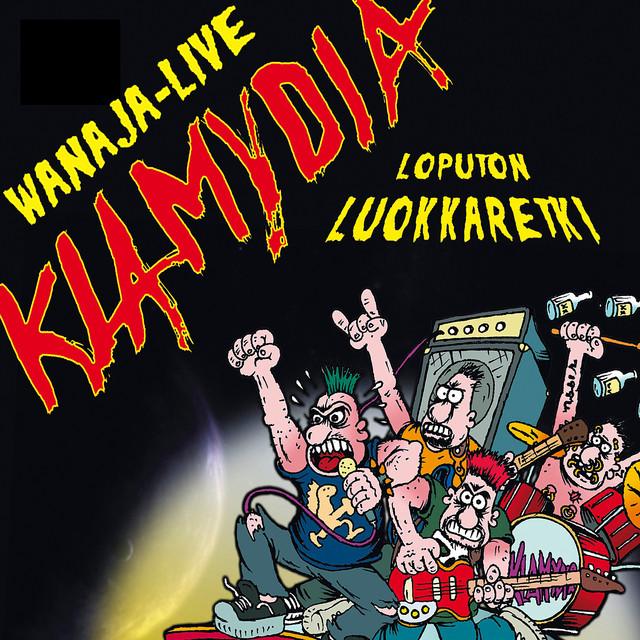 Loputon Luokkaretki Wanaja-Live