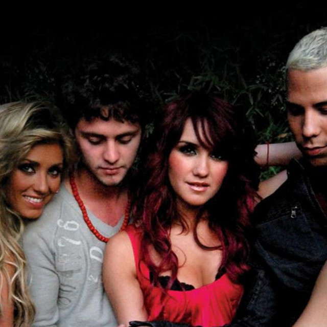 RBD on Spotify