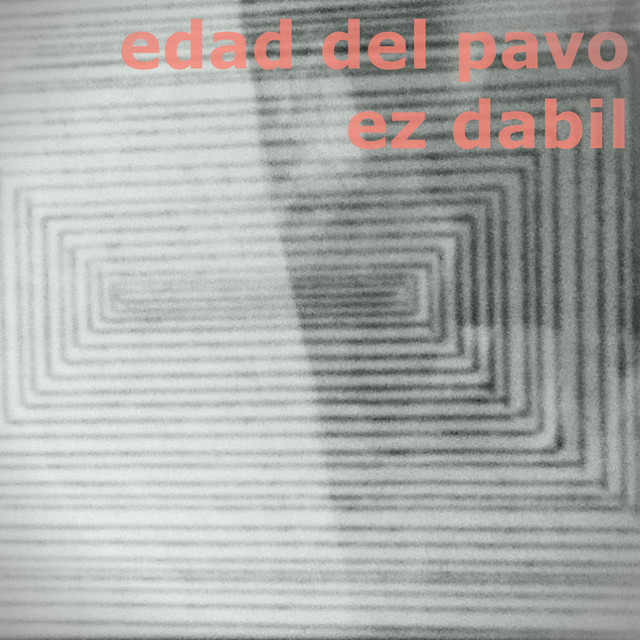 """ez dabil"" by edad del pavo added to Smooth & Laid-Back Indie Rock on Spotify"