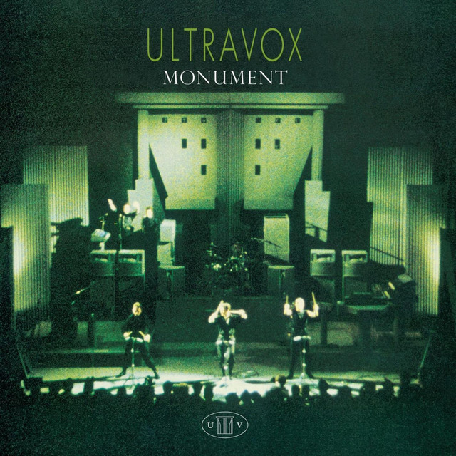 Monument (Live) (2009 Remaster)