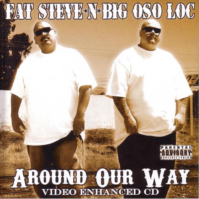 Fat Steve