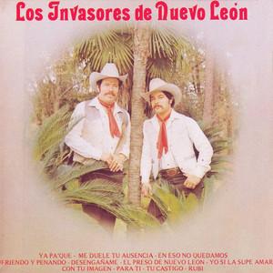 El Preso De Nuevo Leon album